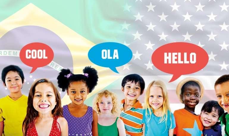 Como saber se seu filho está pronto para educação bilíngue?