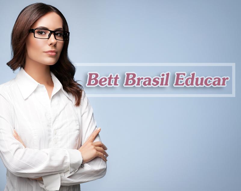 Colégio Santa Clara participa do Bett Brasil Educar